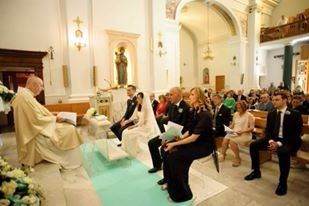 Le nozze di Rosario e Roberta 2
