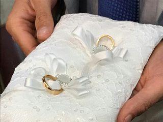 Le nozze di Giusy e Marco 1