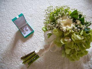 Le nozze di Ludmila e Marco 3