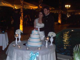 Le nozze di Dario e Valeria
