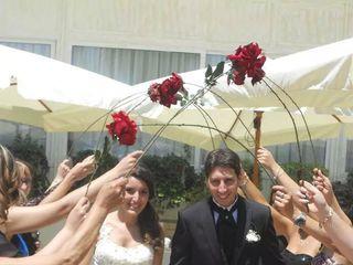 Le nozze di Dario e Valeria 2