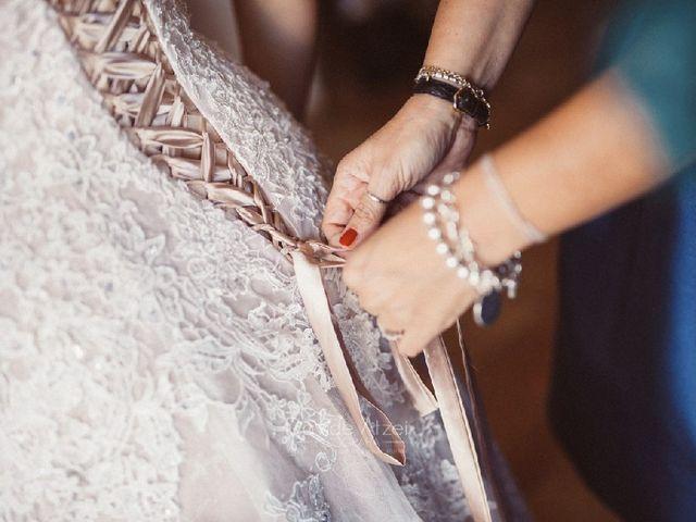 Il matrimonio di Stefano e Elisabetta a Arbus, Cagliari 11