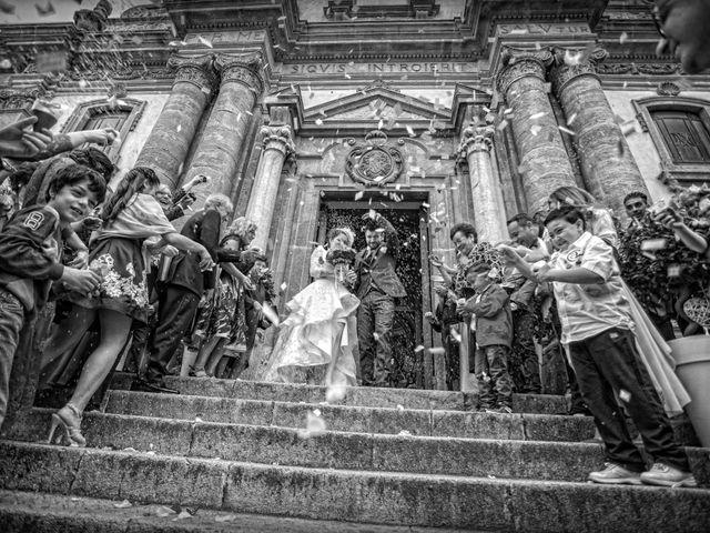 Il matrimonio di Salvo e Annalisa a Partinico, Palermo 14