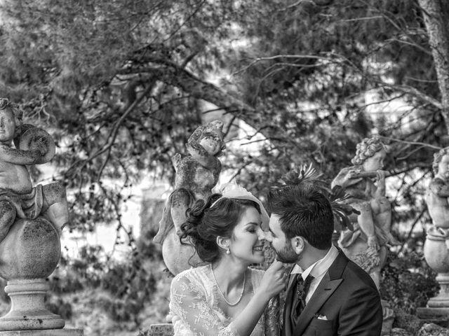 Il matrimonio di Salvo e Annalisa a Partinico, Palermo 7