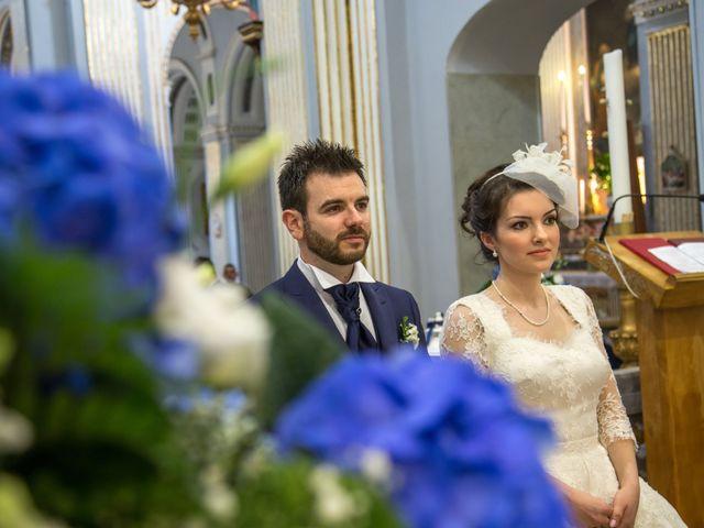 Il matrimonio di Salvo e Annalisa a Partinico, Palermo 12