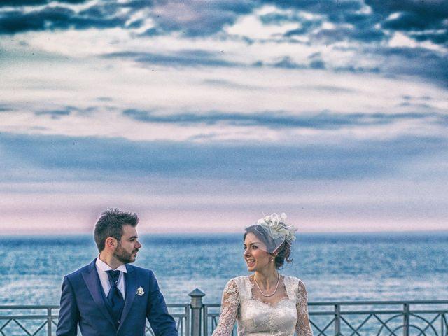 Il matrimonio di Salvo e Annalisa a Partinico, Palermo 21