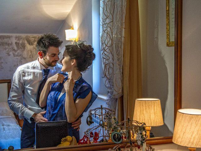 Il matrimonio di Salvo e Annalisa a Partinico, Palermo 26