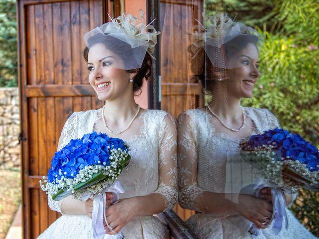 Il matrimonio di Salvo e Annalisa a Partinico, Palermo 29