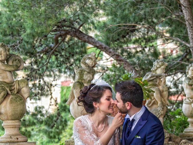 Il matrimonio di Salvo e Annalisa a Partinico, Palermo 18