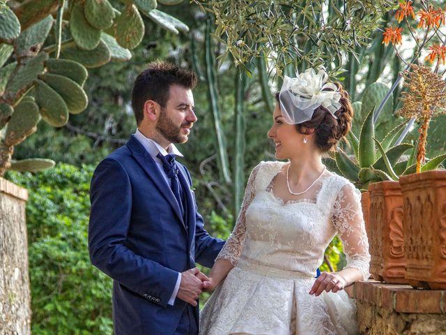 Il matrimonio di Salvo e Annalisa a Partinico, Palermo 19