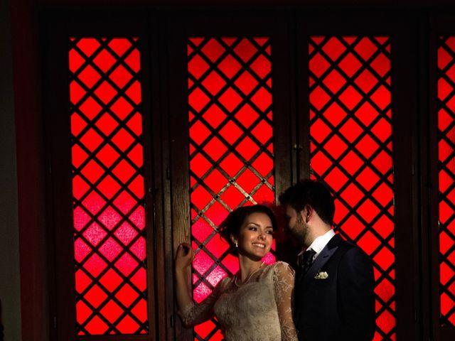 Il matrimonio di Salvo e Annalisa a Partinico, Palermo 20