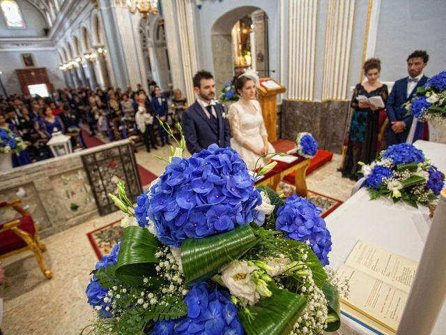 Il matrimonio di Salvo e Annalisa a Partinico, Palermo 10