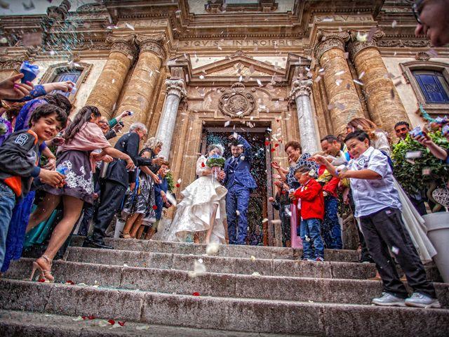 Il matrimonio di Salvo e Annalisa a Partinico, Palermo 15