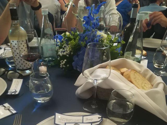 Il matrimonio di Gabriele e Eliana a Moncrivello, Vercelli 11