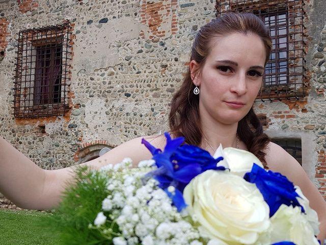 Il matrimonio di Gabriele e Eliana a Moncrivello, Vercelli 2