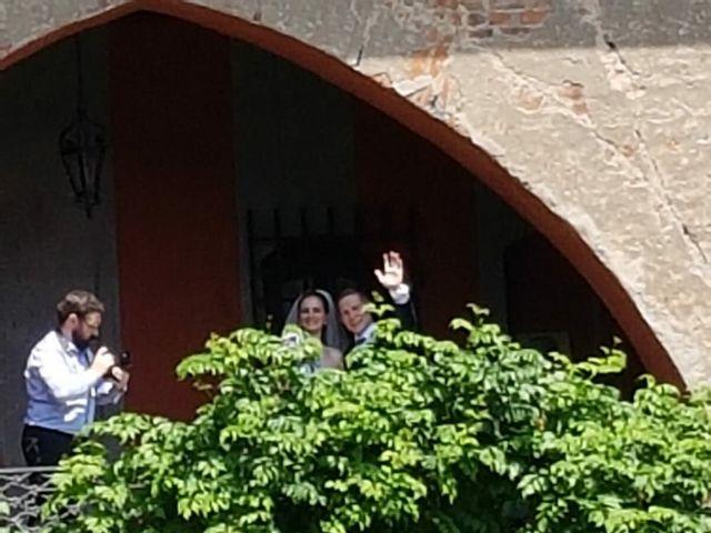 Il matrimonio di Gabriele e Eliana a Moncrivello, Vercelli 20