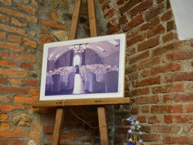 Il matrimonio di Gabriele e Eliana a Moncrivello, Vercelli 23