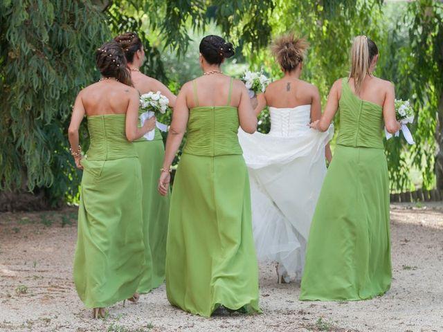Romano Perticone Matrimonio : Il matrimonio di romano e giorgia a roma