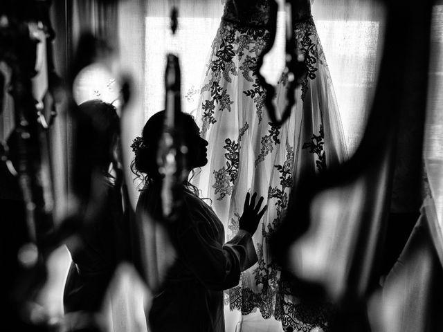 Il matrimonio di Domenico e Enrica a Catania, Catania 5