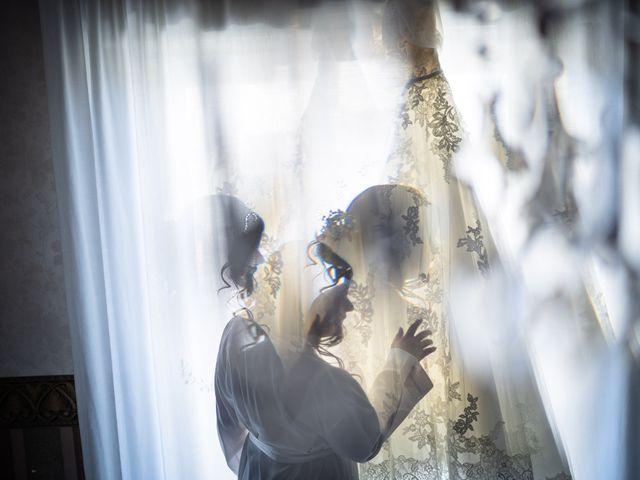 Il matrimonio di Domenico e Enrica a Catania, Catania 13