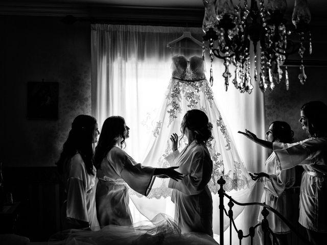 Il matrimonio di Domenico e Enrica a Catania, Catania 14