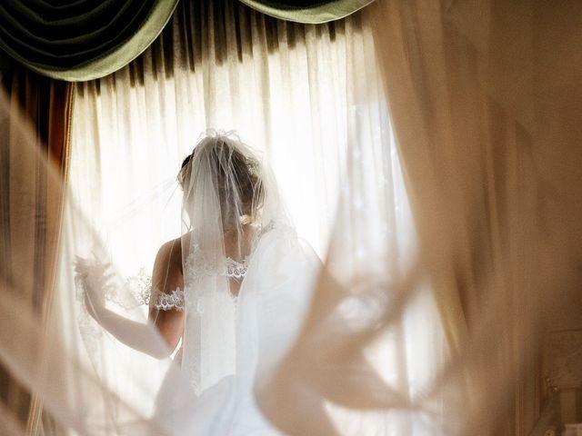 Il matrimonio di Domenico e Enrica a Catania, Catania 19