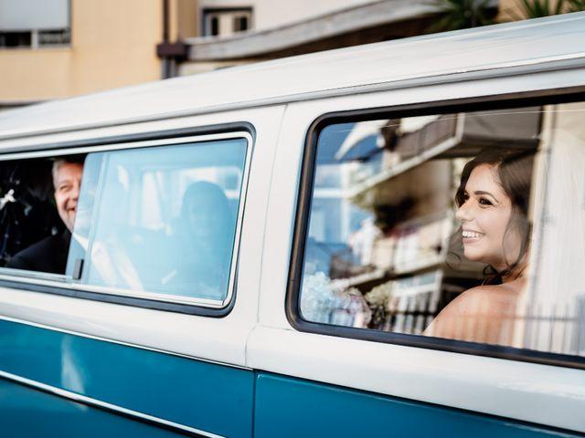 Il matrimonio di Domenico e Enrica a Catania, Catania 20