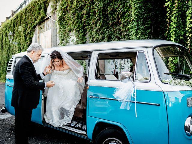 Il matrimonio di Domenico e Enrica a Catania, Catania 24