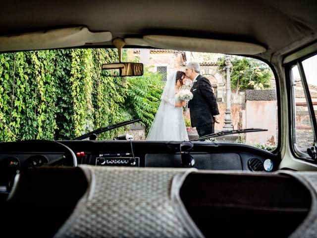 Il matrimonio di Domenico e Enrica a Catania, Catania 25