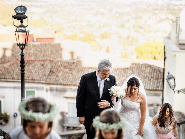 Il matrimonio di Domenico e Enrica a Catania, Catania 26