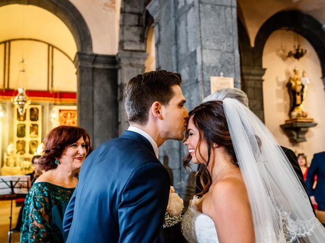 Il matrimonio di Domenico e Enrica a Catania, Catania 27