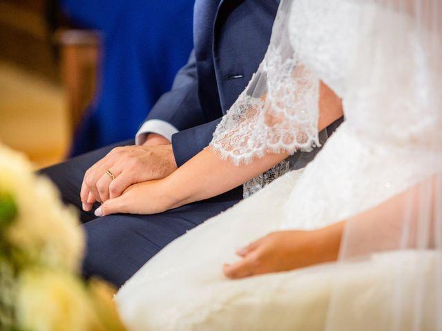 Il matrimonio di Domenico e Enrica a Catania, Catania 29