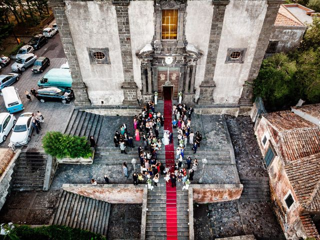 Il matrimonio di Domenico e Enrica a Catania, Catania 32