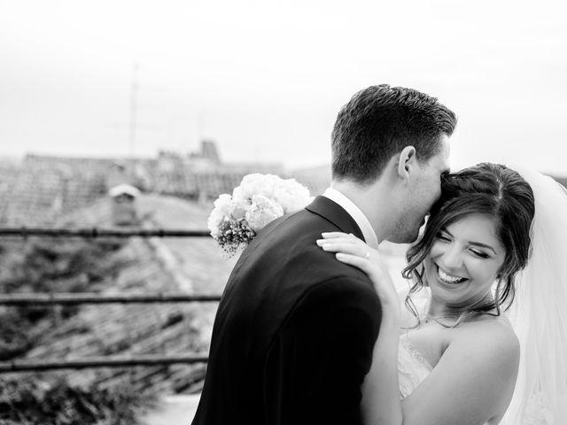 Il matrimonio di Domenico e Enrica a Catania, Catania 35