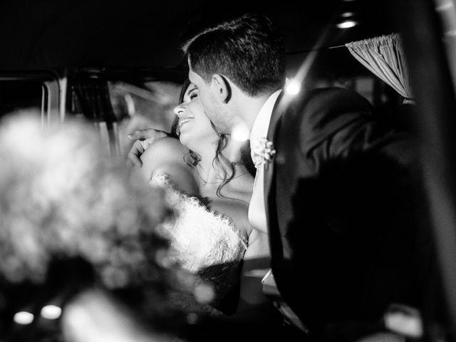 Le nozze di Enrica e Domenico