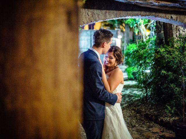 Il matrimonio di Domenico e Enrica a Catania, Catania 43