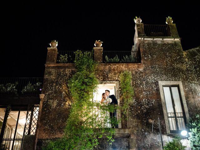 Il matrimonio di Domenico e Enrica a Catania, Catania 45