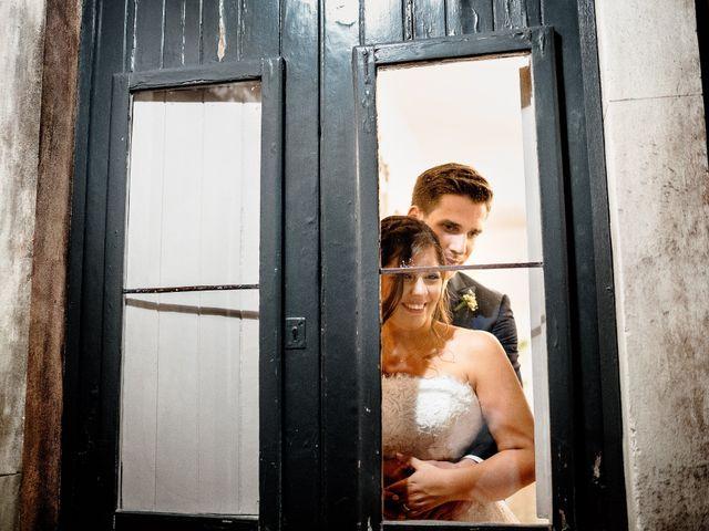 Il matrimonio di Domenico e Enrica a Catania, Catania 47