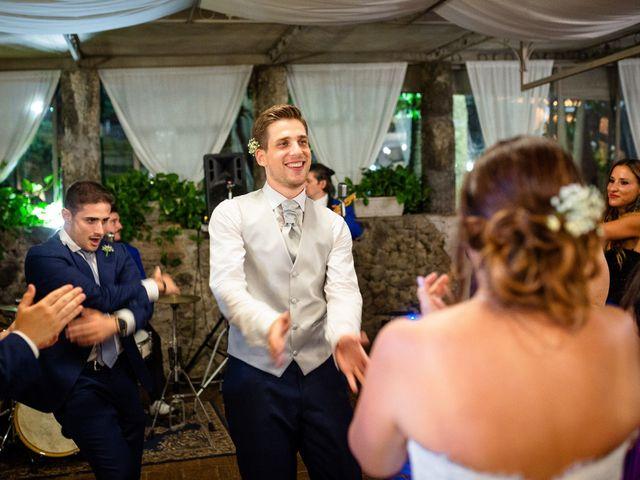 Il matrimonio di Domenico e Enrica a Catania, Catania 50