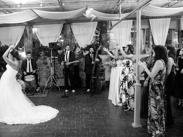 Il matrimonio di Domenico e Enrica a Catania, Catania 52