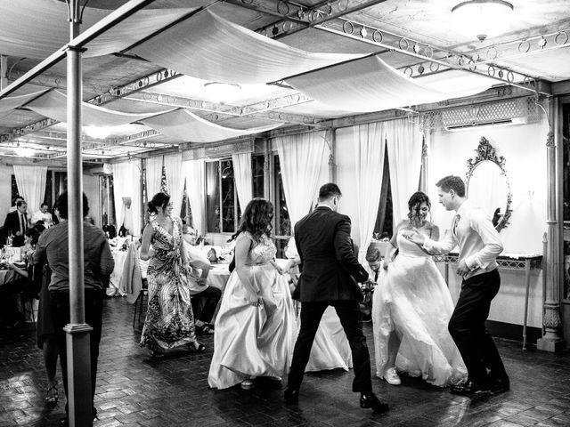 Il matrimonio di Domenico e Enrica a Catania, Catania 54
