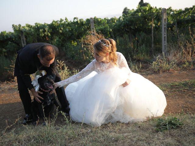 Le nozze di Gioia e Marco