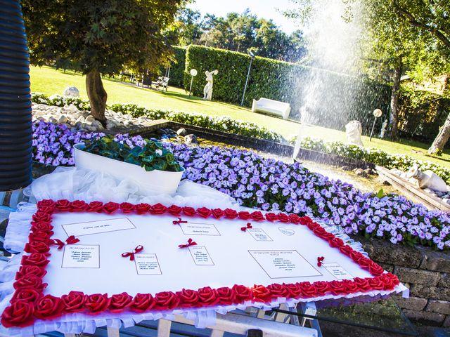 Il matrimonio di Gianluca e Daniela a Cogliate, Monza e Brianza 5