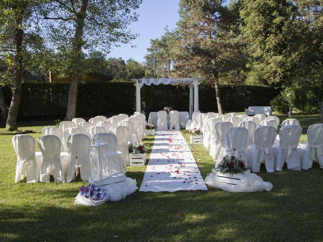 Il matrimonio di Gianluca e Daniela a Cogliate, Monza e Brianza 7