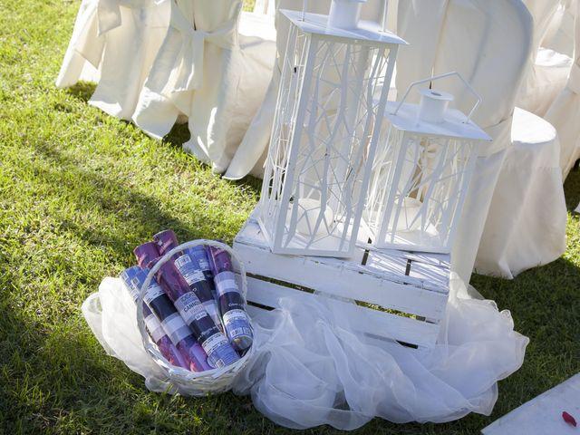 Il matrimonio di Gianluca e Daniela a Cogliate, Monza e Brianza 8