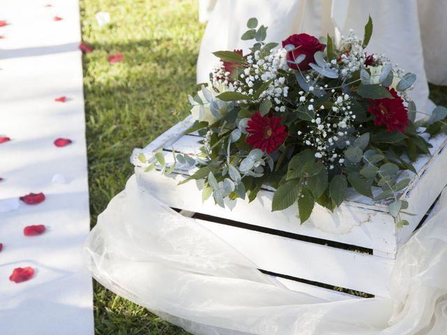 Il matrimonio di Gianluca e Daniela a Cogliate, Monza e Brianza 9