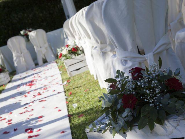 Il matrimonio di Gianluca e Daniela a Cogliate, Monza e Brianza 10