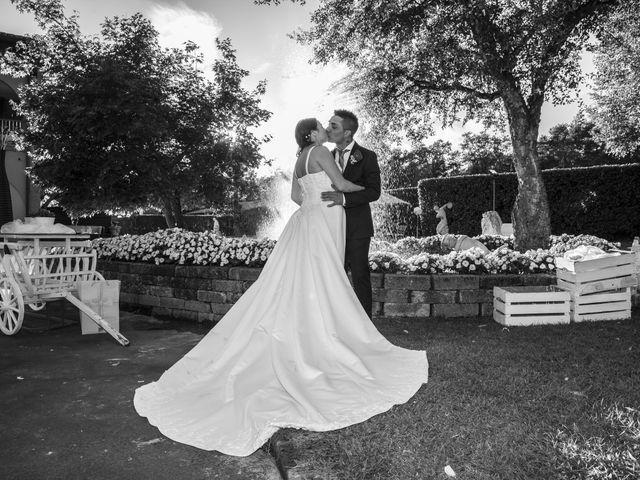 Il matrimonio di Gianluca e Daniela a Cogliate, Monza e Brianza 25