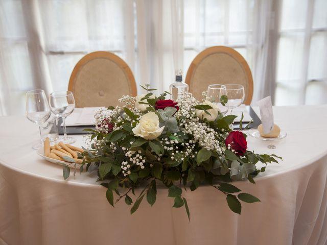 Il matrimonio di Gianluca e Daniela a Cogliate, Monza e Brianza 30