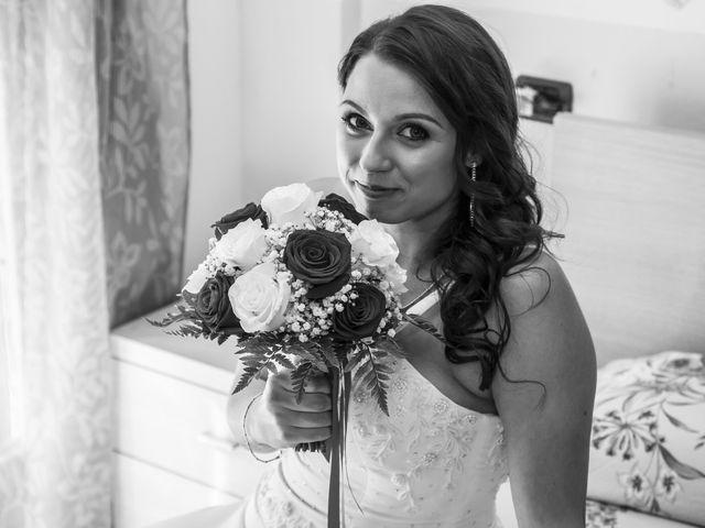 Il matrimonio di Gianluca e Daniela a Cogliate, Monza e Brianza 50